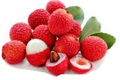 05 FRUIT Litchi